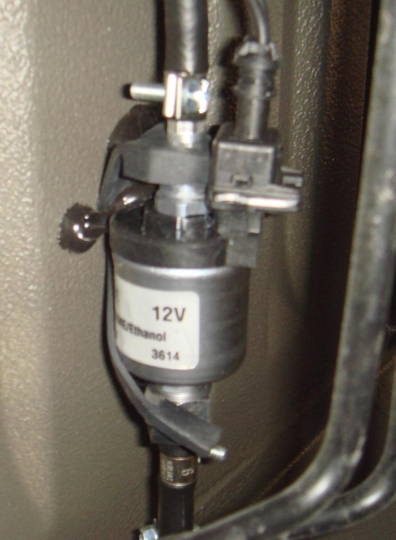 Bruit pompe gasoil TRUMA Fv-mv-11