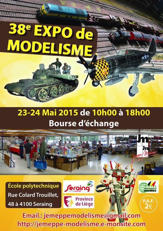 EXPO SERAING ...BELGIQUE 10325110