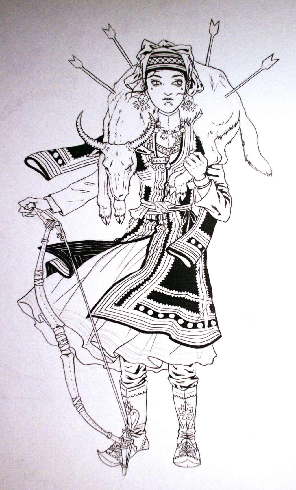 -La Galerie d'Okhamii- - Page 8 Imgp8612