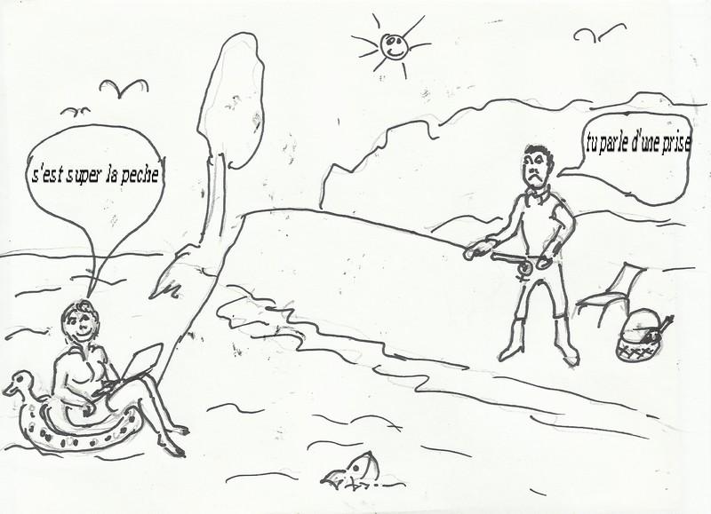 dessin   de jojo  - Page 12 Dessin14
