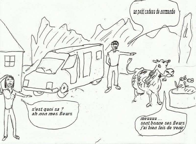 dessin   de jojo  - Page 12 Dessin16