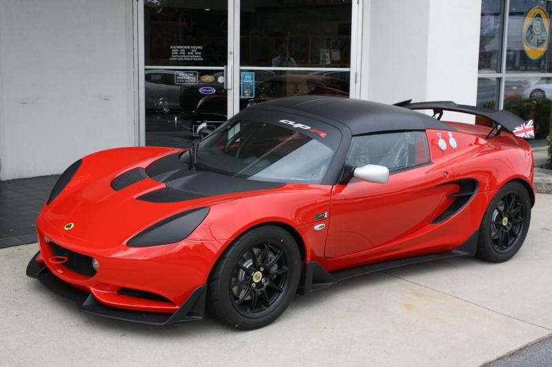 Lotus Elise S Cup  (2015)  - Pagina 5 Pic41210