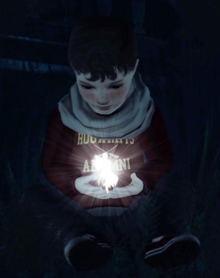 La tête dans les étoiles [Galerie d'Elodie] Enfant10