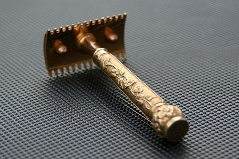 Gillette pocket edition  Img_9711