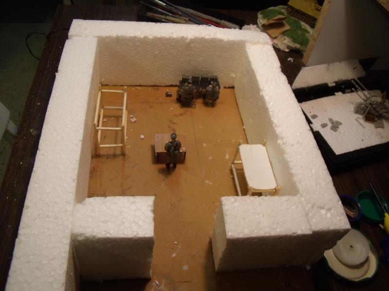 bunker - bunker 1/35 Dscf1910