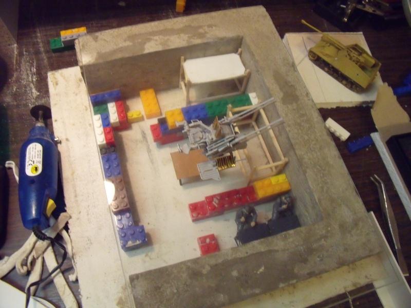 bunker - bunker 1/35 Dscf2010
