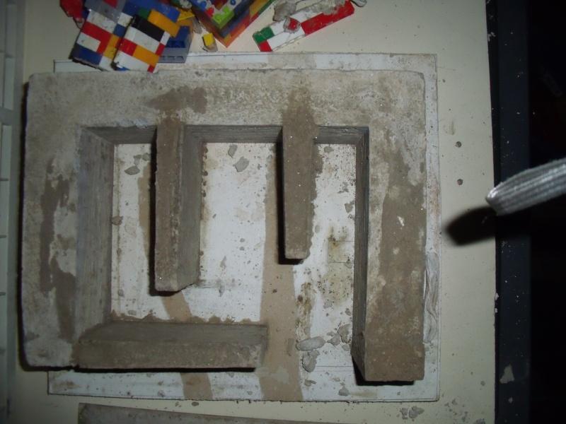 bunker - bunker 1/35 Dscf2011