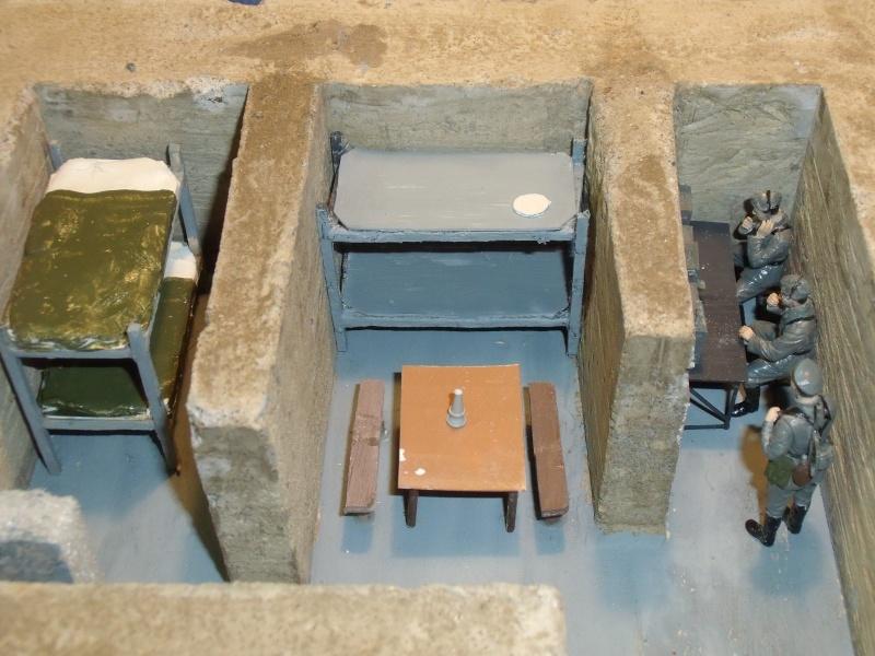 bunker - bunker 1/35 Dscf2110