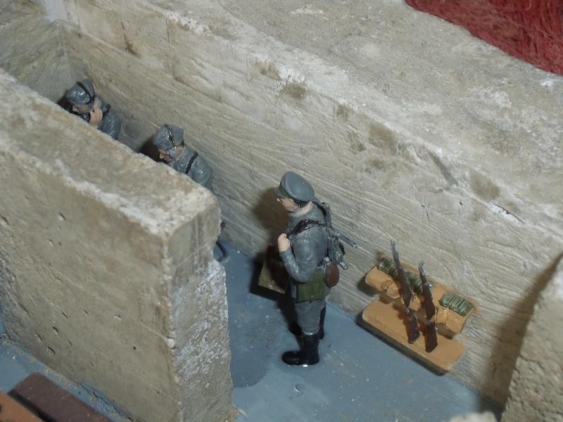 bunker - bunker 1/35 Dscf2113