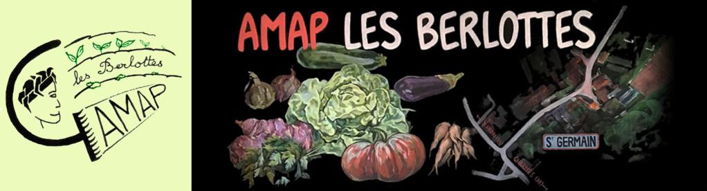 L'AMAP Les Berlottes