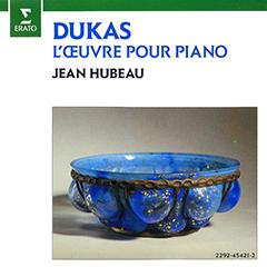 Paul Dukas: Sonate en mi bémol mineur et œuvres pour piano Dukas_11
