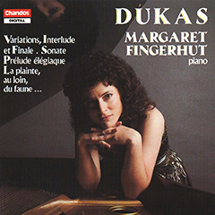 Paul Dukas: Sonate en mi bémol mineur et œuvres pour piano Dukas_13
