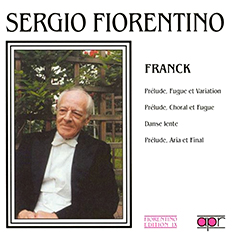 Sergio Fiorentino Franck10