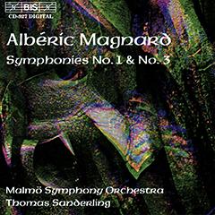 Les symphonies d'A Magnard Magnar10