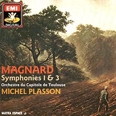 Les symphonies d'A Magnard Magnar11