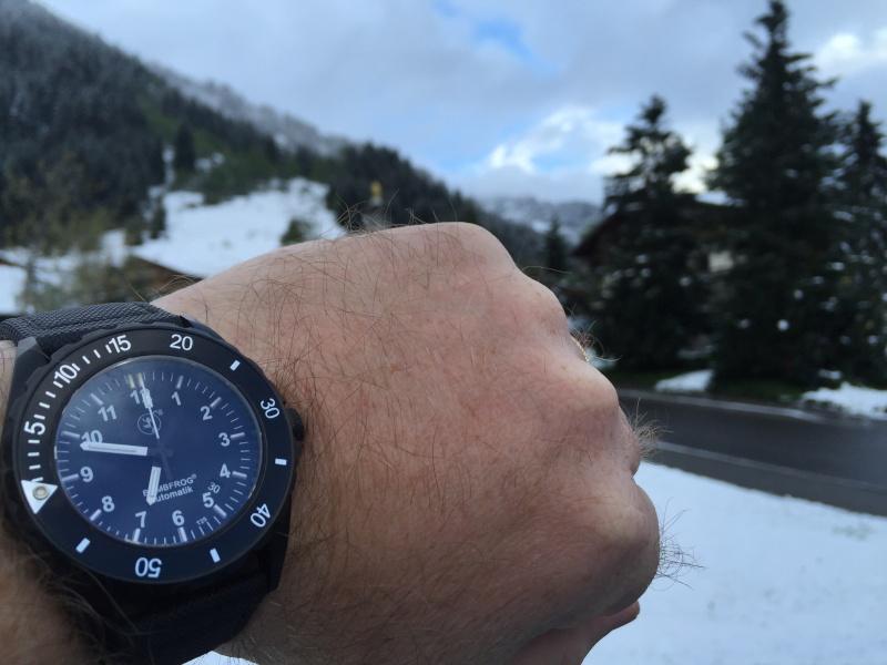 La montre du vendredi, le TGIF watch! - Page 5 Img_4211
