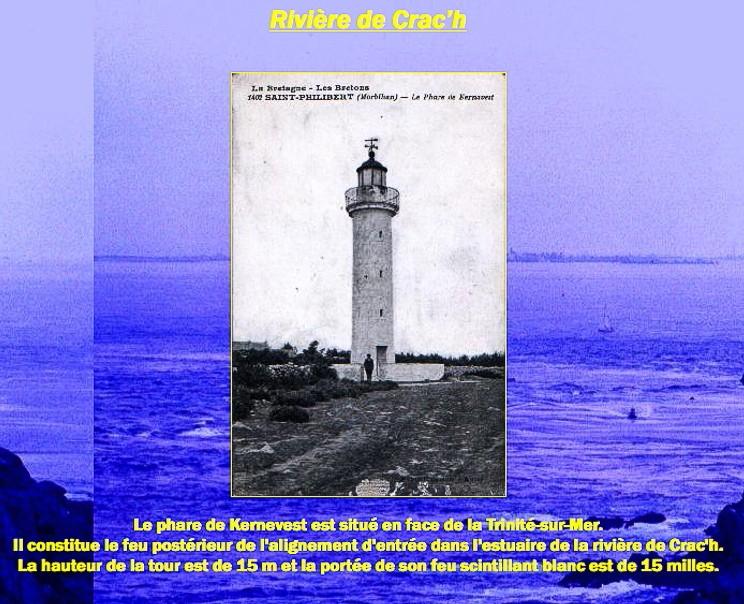 Phare de Saint-Philibert Phares12