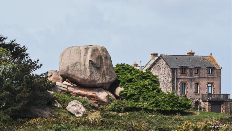 La Côte de Granite Rose à Ploumanac'h Ploum_10