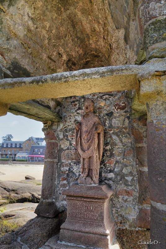 Oratoire Saint-Guirec Stguir12