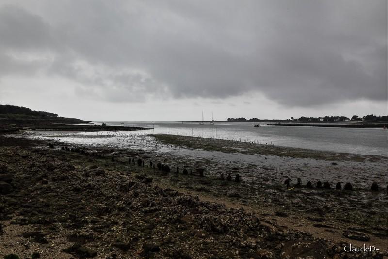 Saint Philibert - plage de Kernevest Stphil24