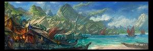 [NEW] Naldstolnia Bay & Necropolis 0a13e910