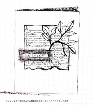 LE SKETCH DE MAI - Page 2 Marion10