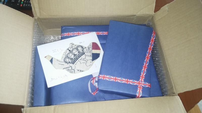 Photos - Mini SWAP British [4/4 photos postées] 20150517