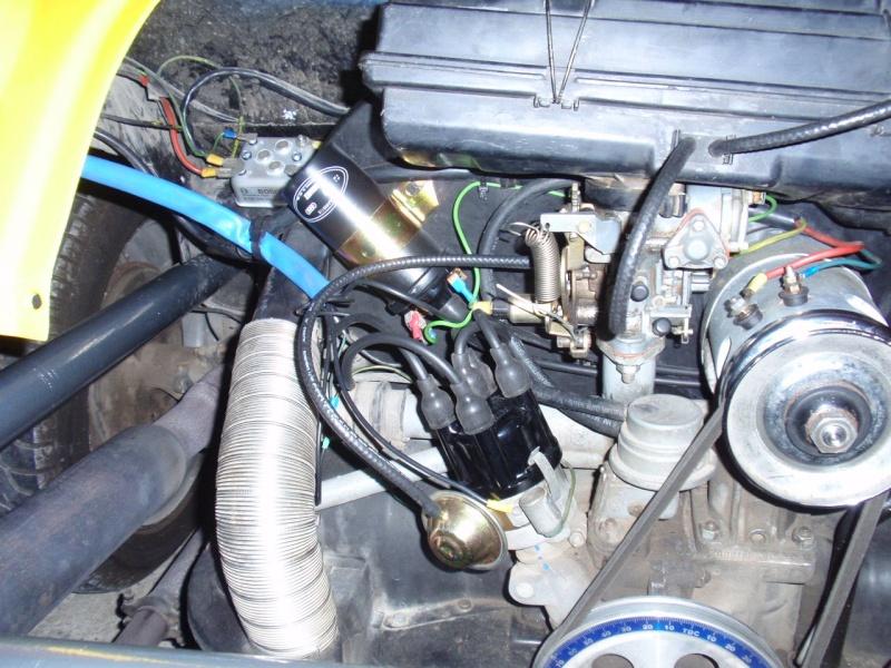reglage - réglage carburateur P2230610