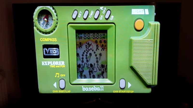 [Recalbox] ajouter emulateur game & Watch RPI2 20150415