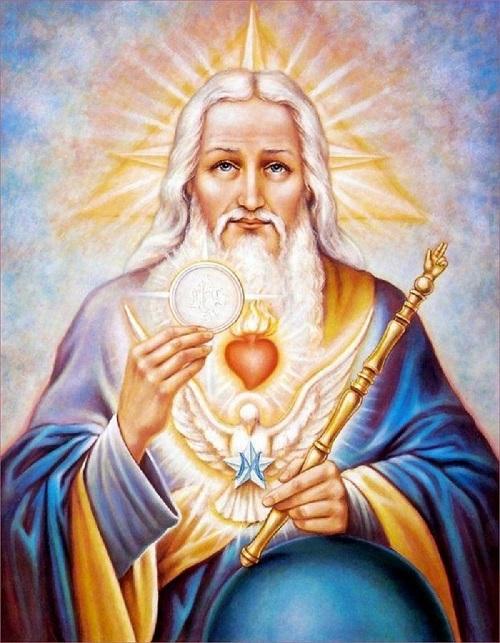 Dieu est Lumière 808c0a10