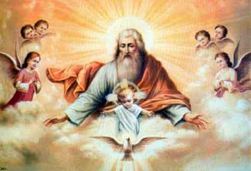 Dieu est Lumière Cantiq10