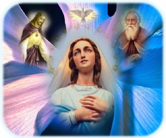 Dieu est Lumière Gebed-10