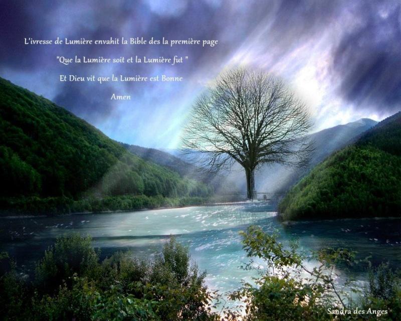 Dieu est Lumière Lumire10