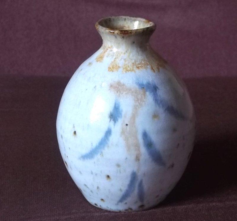 Yelland Pottery, Michael Leach 100_2327