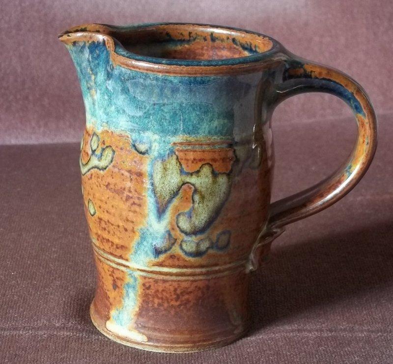Stoneware jug JB 100_2333
