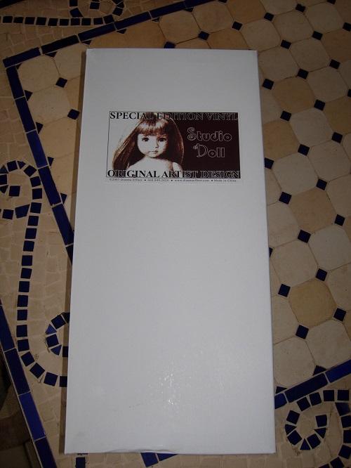 LINDA Little DARLING DE NELLY VALENTINO est arrivée youpiiiiiiiiiiii  Dscn8138