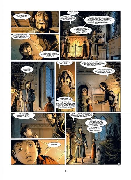 T'as de grand yeux tu sais ? - Page 2 Assass11