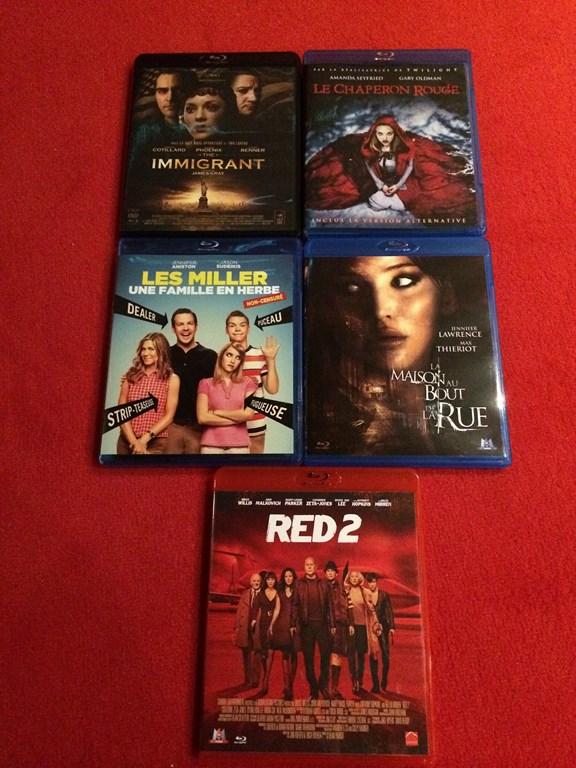 Les DVD et Blu Ray que vous venez d'acheter, que vous avez entre les mains - Page 38 Img_2410