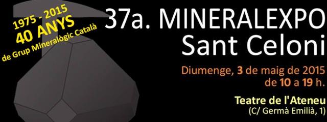 MINERALEXPO SANT CELONI 2015 Sant-c11
