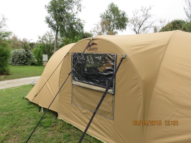 "camping ""cala gogo"" à St Cyprien Canon_18"