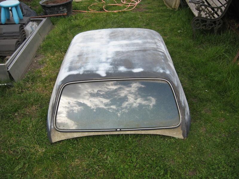 Un Hardtop pour les Cabrio Hardto12