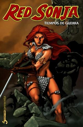 Portadas de las colecciones diversas de Conan Sword153