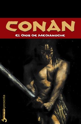 Portadas de las colecciones diversas de Conan Sword_94
