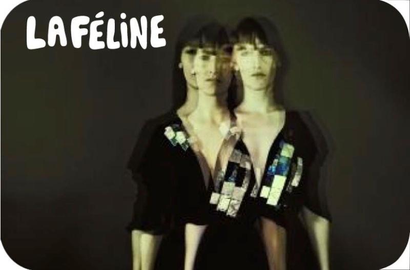 Adieu l'enfance, La Féline La_fyl10
