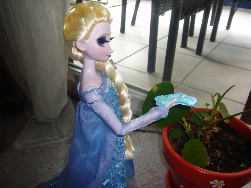 Mes petits courts métrages photos de LE Frozen... 1011