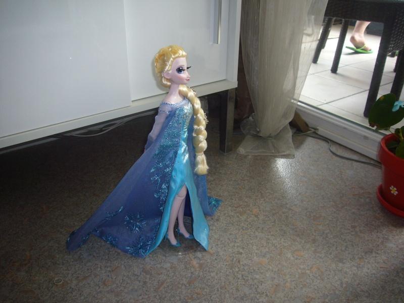 Mes petits courts métrages photos de LE Frozen... 112