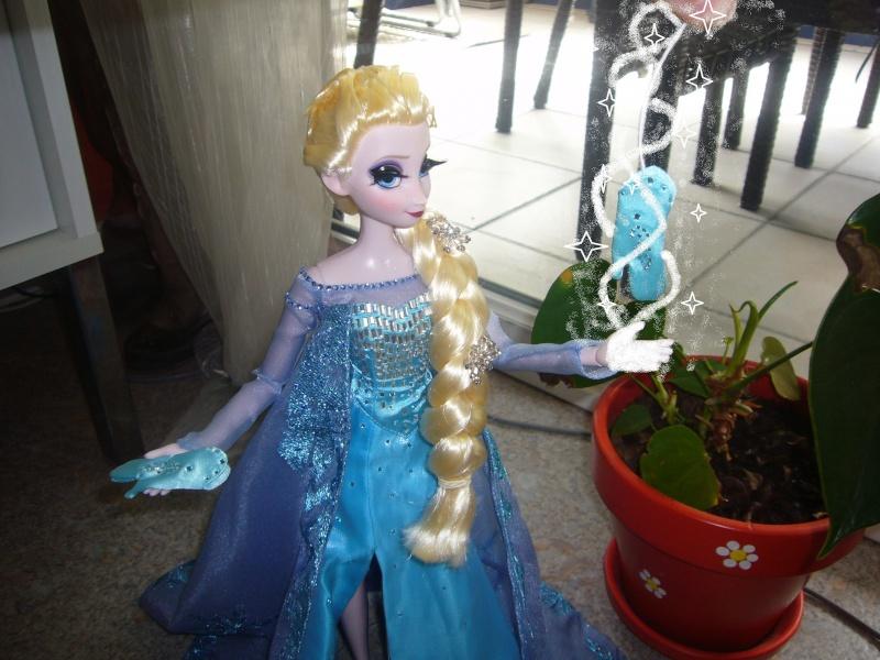 Mes petits courts métrages photos de LE Frozen... 1313