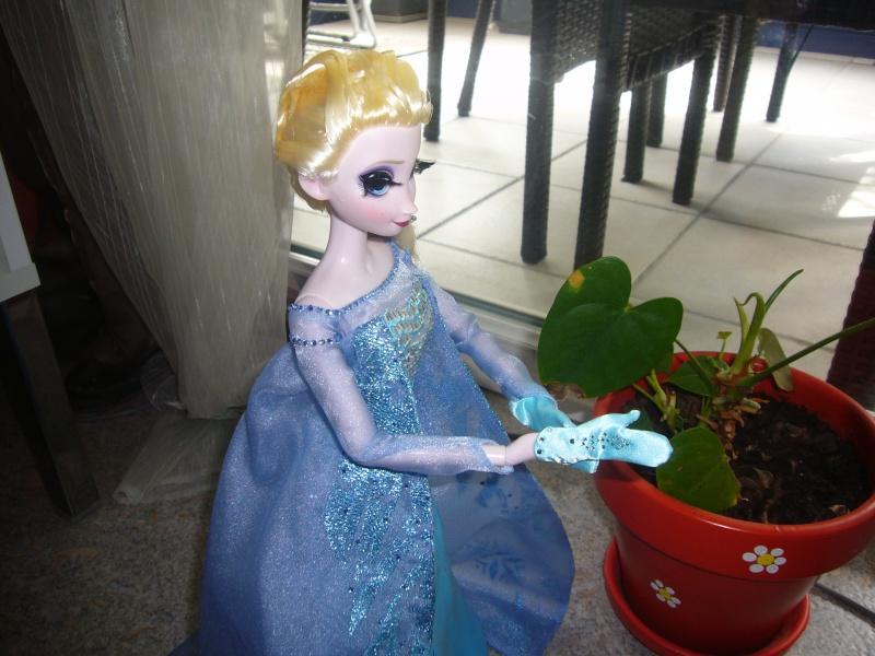 Mes petits courts métrages photos de LE Frozen... 2011
