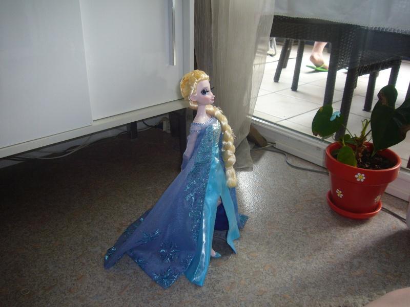Mes petits courts métrages photos de LE Frozen... 211