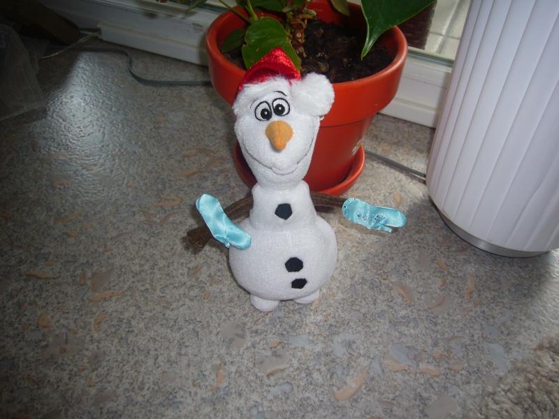 Mes petits courts métrages photos de LE Frozen... 3310
